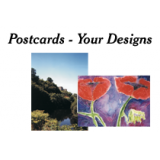 Postcards - Your Designs