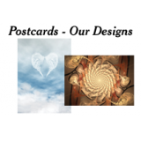 Postcards - Our Designs