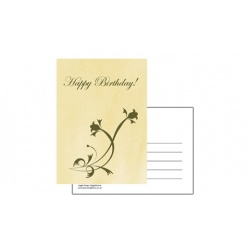 Personalised Postcards - your design