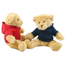 Teddy Bear Hoodies - sorry, temporarily out of stock!